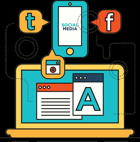 Landing-page_Social-media