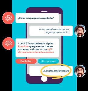 Servicios-Chatbot